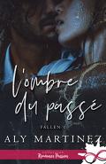 Fallen, Tome 1 : L'Ombre du passé