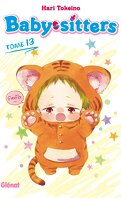 Baby-sitters, Tome 13