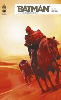 Batman Rebirth, Tome 11 : La Chute et les Déchus