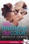 couverture Ennemis et amants, Tome 2 : Les Tentations du coeur