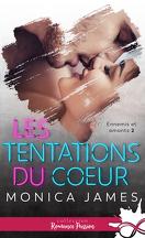 Ennemis et amants, Tome 2 : Les Tentations du coeur