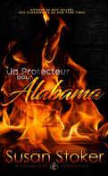 Forces très spéciales, Tome 2 : Un protecteur pour Alabama