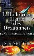 Les Dragonnets de Valdier, Tome 2 : L'Halloween hanté des dragonnets