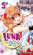 Luna Kiss, Tome 3