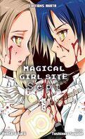 Magical Girl Site Sept, Tome 1