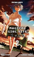 Magical Girl Site Sept, Tome 2