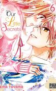 Our Little Secrets, Tome 6