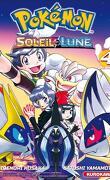 Pokémon Soleil et Lune, Tome 4