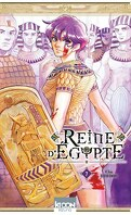Reine d'Égypte, Tome 7