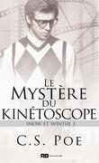 Snow & Winter, Tome 3 : Le Mystère du kinétoscope