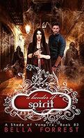 Une nuance de vampire, Tome 83 : A Bender of Spirit