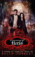Une nuance de vampire, Tome 84 : A Memory of Time