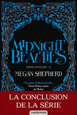 """Résultat de recherche d'images pour """"Grim Lovelies, T2 : Midnight Beauties"""""""
