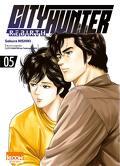 City Hunter Rebirth, Tome 5