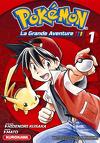 Pokémon : La Grande Aventure, Intégrale 1