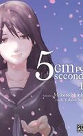 5cm Per Second, Tome 1