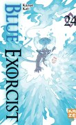 Blue exorcist, Tome 24