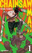 Chainsaw Man, Tome 1