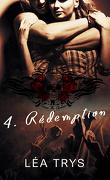 Escape The Shadows, Tome 4 : Rédemption