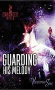 H.E.R.O, Tome 5 : Guarding His Melody