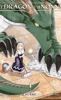Le Dragon et la Nonne, Tome 1