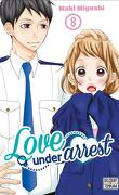 Love under Arrest, Tome 8