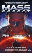 Mass Effect, Tome 3 : Rétorsion