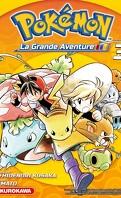 Pokémon : La Grande Aventure, Intégrale 3