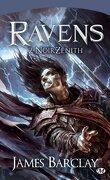 Ravens, Tome 2 : NoirZénith