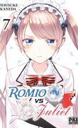 Romio vs Juliet, Tome 7
