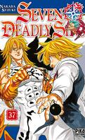 Seven Deadly Sins, Tome 37