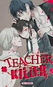 Teacher Killer, Tome 3