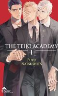 The Teijo Academy, Tome 1