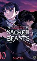 To the Abandoned Sacred Beasts, Tome 10