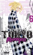 Tokyo Revengers, Tome 6