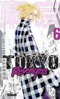 Tokyo Revengers, Tome 6