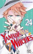 Yamada-kun & the 7 witches, Tome 24