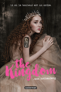 Couverture de The Kingdom
