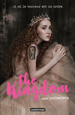 Couverture du livre : The Kingdom