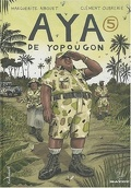 Aya de Yopougon, tome 5