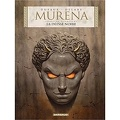 Murena, tome 5 : La Déesse Noire