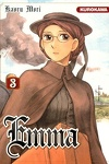 couverture Emma, tome 3