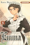 couverture Emma, tome 4
