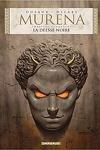 couverture Murena, Tome 5 : La Déesse noire