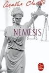 couverture Némésis