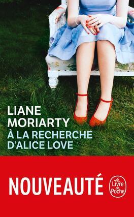 Couverture du livre : À la recherche d'Alice Love