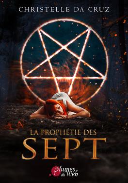 Couverture du livre : La Prophétie des sept