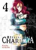 Afterschool Charisma, Tome 4
