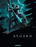 Asgard, tome 1 : Pied-de-fer