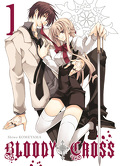 Bloody Cross, Tome 1